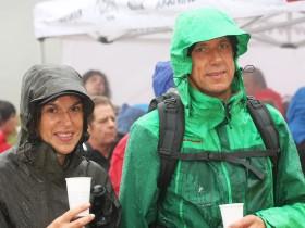 Teilnehmer Karwendelmarsch
