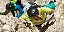Klettersteigausruestung-salewa-helm