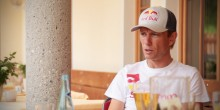 Markus Kroell Interview