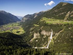 Tirol Oetztal Trek