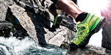 Salewa Wildfire Fels
