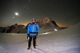 Fasching Seven Summits Alpen