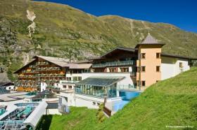 Hotel Edelweiss & Gurgl in Tirol