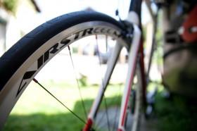 Airstreeem Rennrad Laufräder