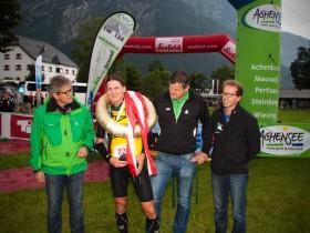 Karwendelmarsch Sieger 2012
