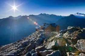 Ramolhaus in Tirol