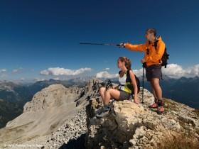Wandern im Val di Fiemme
