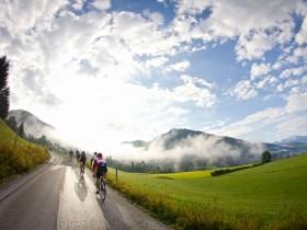 Neue Streckenführung bei Eddy Merckx
