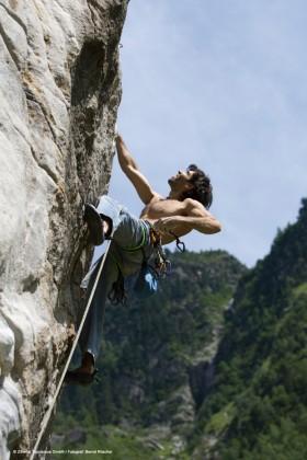 Kletterparadies Zillertal