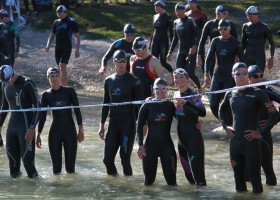 Wolfgangsee Challenge 2012