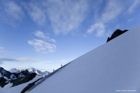 Hochtouren in den Alpen - Vent