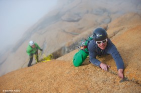 Kletterausrüstung von SALEWA