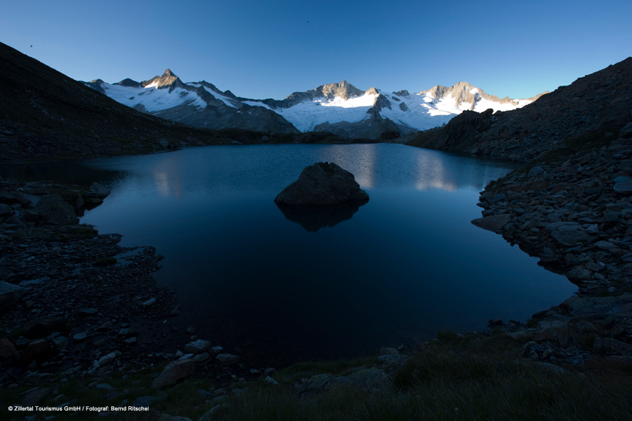 Kletterausrüstung Zillertal : Klettern im zillertal: naturerlebnis und kletterparadies