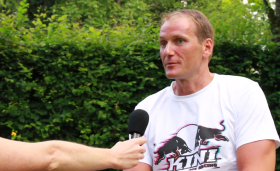 Lars Hoffmann im Interview