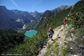 Transalpine Run 2012