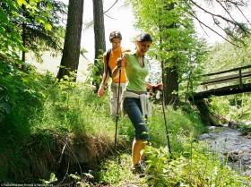 Hiking Oesterreich Aktivurlaub