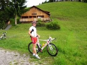 Rennrad Trainer