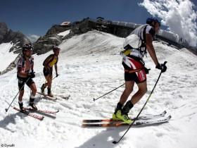Sellaronda Dolomiten Skimarathon