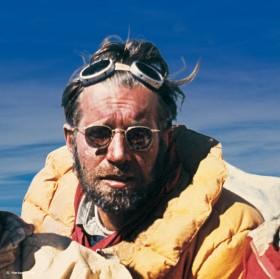 Herbert Tichy - Bergsteiger und Journalist
