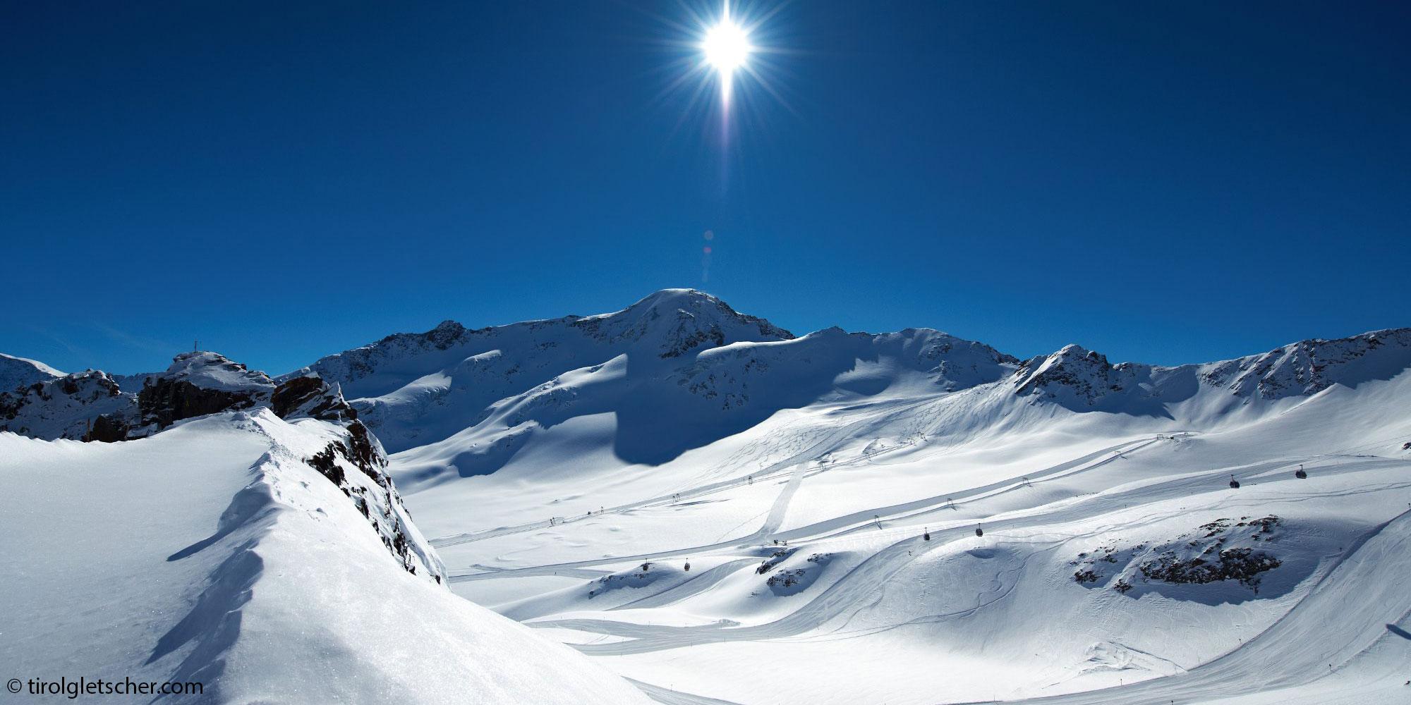 Kaunertal-Gletscher-aussicht