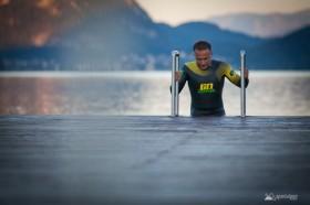 Gerhard Budy Triathlon