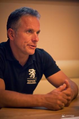 Triathlon Ingolstadt Veranstalter Gerhard Budy
