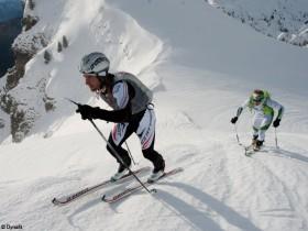 Italien Dynafit Skimarathon