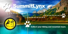 SummitLynx Berg App