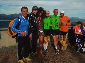 Laufen Tour de Tirol