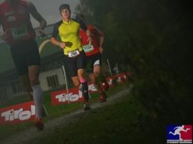 Zehnkilometerlauf Tour de Tirol