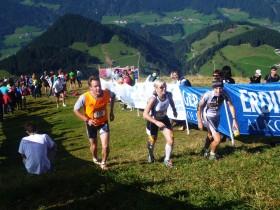 Ziel Tour de Tirol