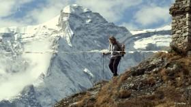Bergfilmfestival Salzburg: Messner