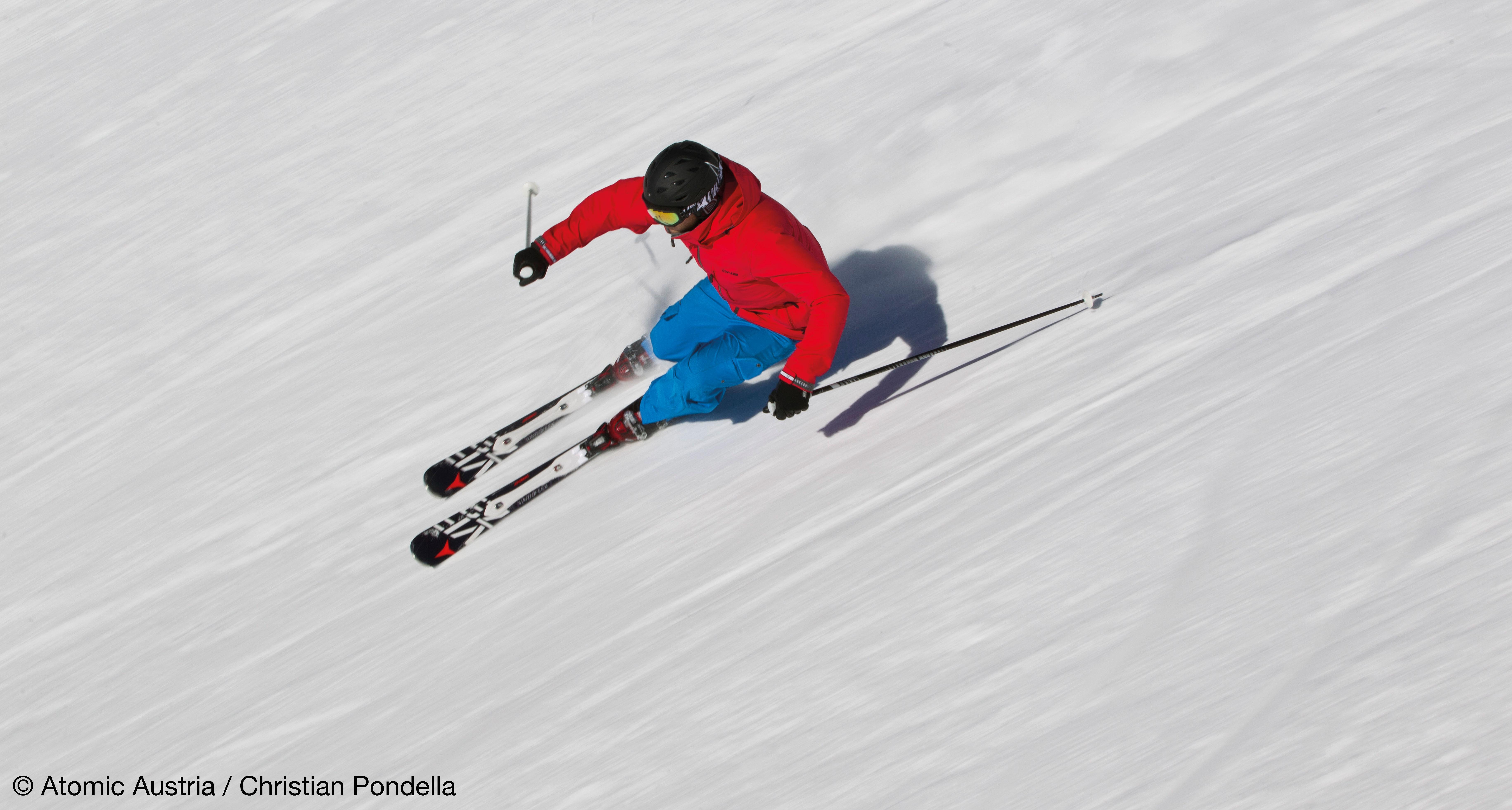 ATOMIC D2 VF 73 im Skitest : Der Alleskönner aus Österreich