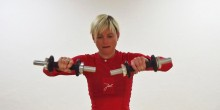 Bea-Bauer-Athletiktraining