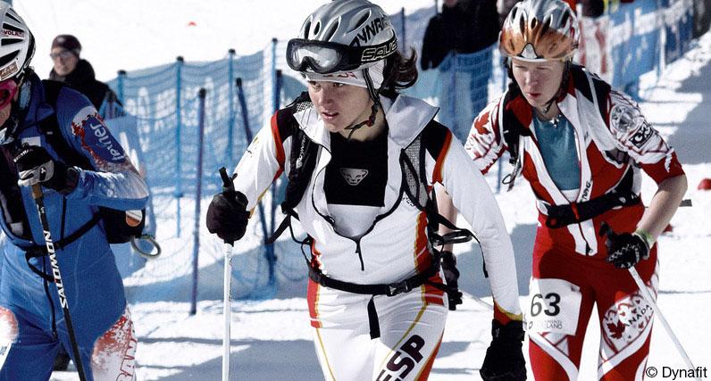 Dynafit-Frauen-Skitour