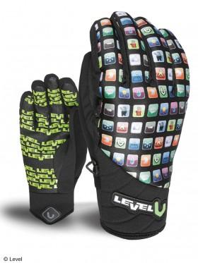 iRunner Level Glove