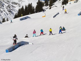 Freeski Mayrhofen Event