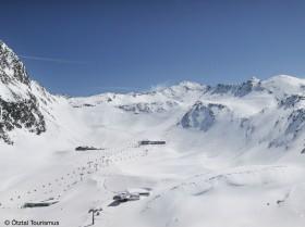 Gurgl Skifahren