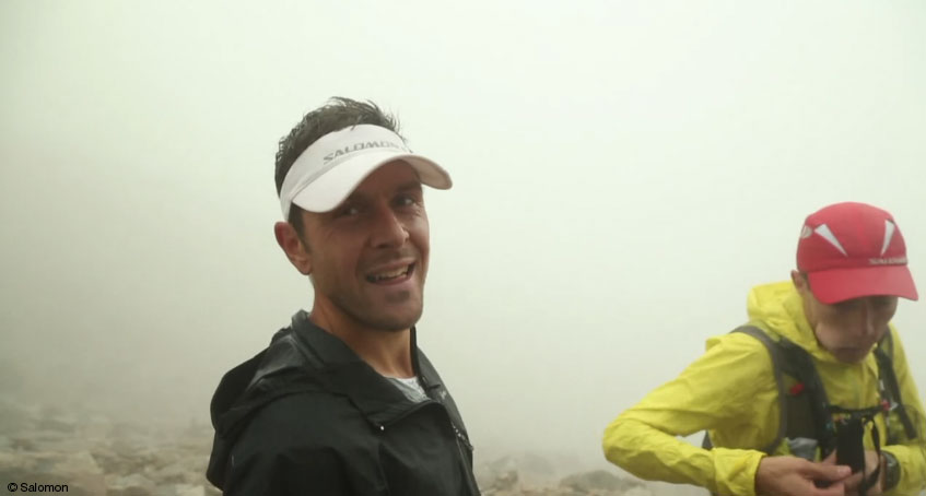 Salomon-Running-Korsika