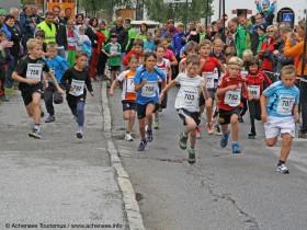 Achensee Kinderlauf 2013