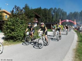 Mountainbike St.Gilgen Rennen