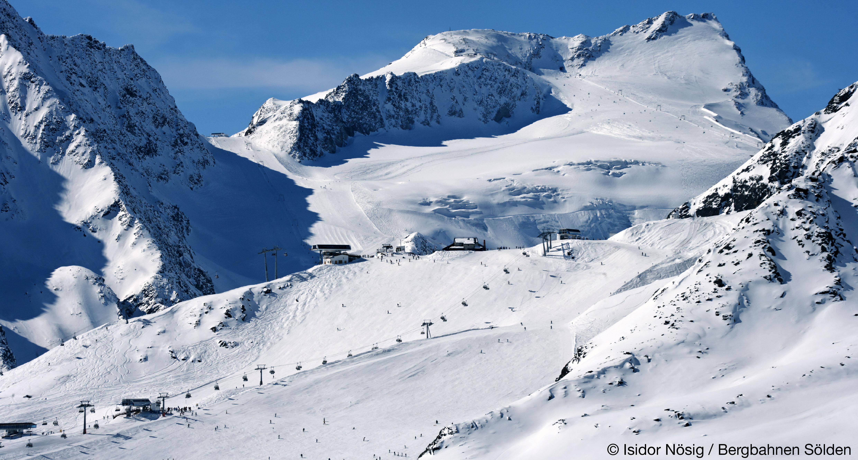 Skigebiet-Tirol-Pistenracer