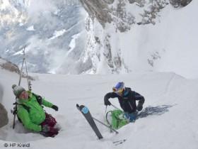 Skitour Tirol