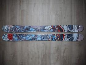 Freeriden Backcountry Ski