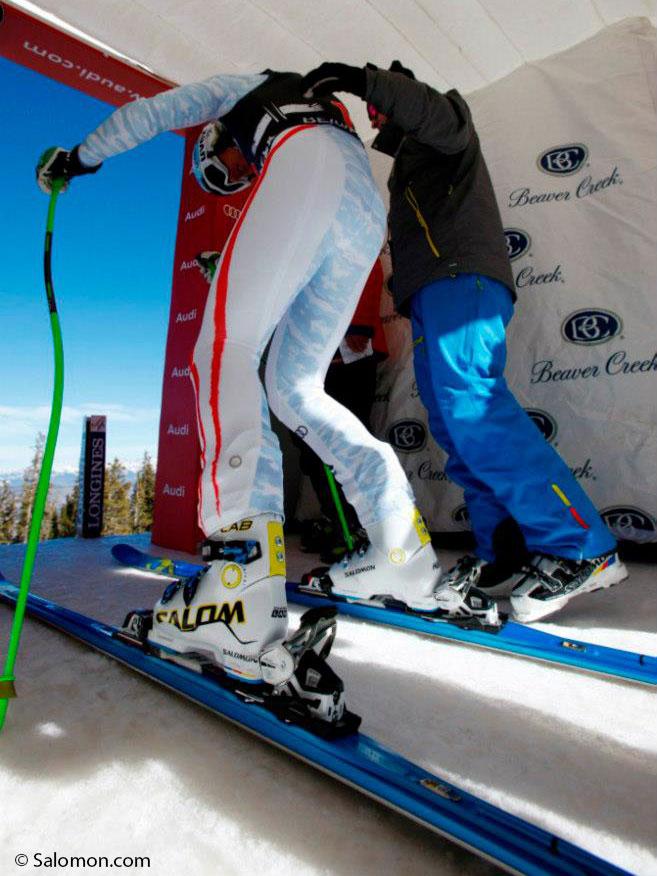 Racing & Piste   Salomon