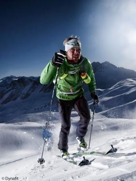 Skitourenrennen Europa Japan