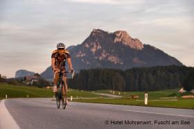 Rennrad- und Triathlonhotel Mohrenwirt
