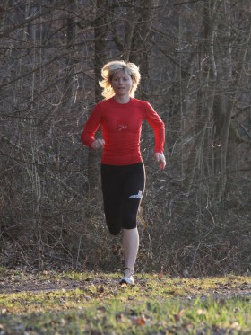 Laufen Wald
