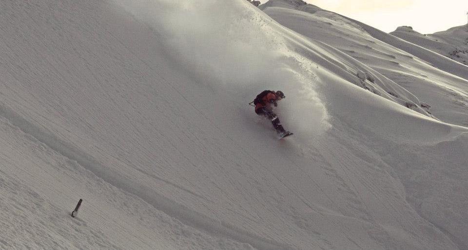 Seefeld-Skigebiet