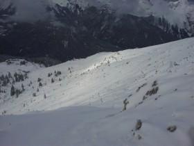 Panorama Seefeld Rosshütte